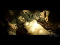 Rembrandt Tulp Deus Ex: Human Revolution - Cinematic Trailer Epic Trailer, Video Game Trailer, Best Trailers, Official Trailer, Deus Ex Human Revolution, Deus Ex Universe, Cinematic Trailer, Game Concept Art, Science Fiction Art