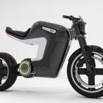 #BOLT Electric Motorbike from Springtime