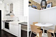 Skeppsholmen Fastighetsmäkleri Sotheby's International Realty - Läcker studio/våning centralt i Malmö