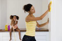 Cómo limpiar el apartamento