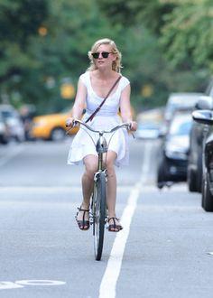 Kirsten Dunst #celebrity #fashion #style #candid