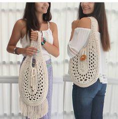 Crochet bag pattern CELIA summer bag Crochet boho bag-All Crochet Purse Patterns, Bag Crochet, Crochet Market Bag, Crochet Shell Stitch, Crochet Handbags, Crochet Poncho, Crochet Purses, Patron Crochet, Blanket Crochet