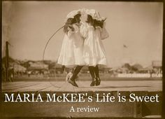 http://mariamckee.blogspot.co.uk/2010/08/life-is-sweetafterlife-maria-mckee.html A track-by-track review of MARIA McKEE's Life is Sweet album. #MariaMcKee #LifeIsSweet #MusicBlogs #LoneJustice