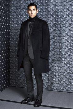Brioni - Fall 2014 Menswear - Look 34 of 41