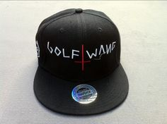 d0538eedb7d 8 Best Odd Future Golf Wang Snapback Hat images
