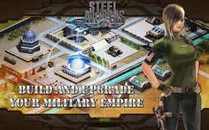 Steel Avengers (CBT) - screenshot thumbnail