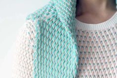 puffy stitch
