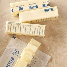 Use our healthy substitutes in baking and cooking for butter. Make delicious goodies like cookies without the unhealthy fat and calories from butter. Our healthy baking swaps include applesauce, flaxseed meal, pureed bean and other easy ideas!