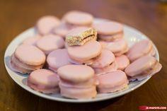 Envie d'un gâteau napolitaine mauricien ? Retrouvez la recette de ce biscuit de l'Ile Maurice sur Je Papote ainsi que d'autres recettes mauriciennes.