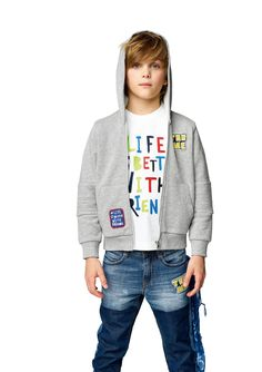 United Colors of Benetton - Kids collection SS17