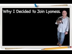 Why I joined Lyoness. The Facts.