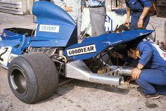 1972 Monza a new tweek!