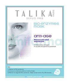 Talika Bioenzymes Mascara