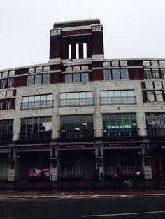 Lewisham Town Centre