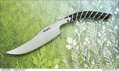 Pearce Knives.com   Rebar knive 1