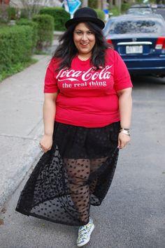 #OOTDMTL IS DANISHA!  #ootd #fashion #streetstyle #bloggers http://ootdmontreal.com/2014/06/19/ootd-montreal-is-danisha-pop/