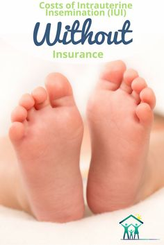 The estimated cost of Intrauterine Insemination (UIU) without insurance is driven by the success rate of the procedure. Intrauterine Insemination (IUI) costs are a function of the prices a couple must pay for each cycle, and the success rate: the expected number of cycles needed to get pregnant. http://www.growingfamilybenefits.com/cost-intrauterine-insemination-iui-without-insurance/
