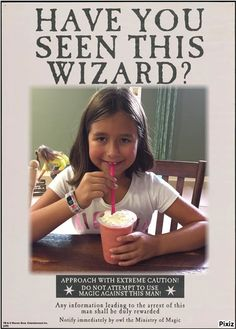 Have you seen this wizard printable
