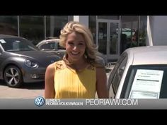 Lunde's Peoria Volkswagen QR Codes Customer Reviews Serving Peoria Phoen...
