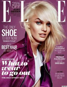 Equinox Severs Ties with Terry Richardson, Alexa Chung Explains It, and Candice Swanepoel Covers Elle UK