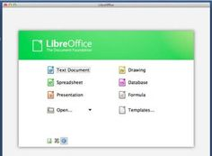 LibreOffice for Mac free download latest version for MAC, LibreOffice for Mac is a Office Suites Software, This application is…
