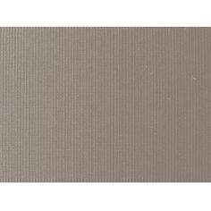 Set de table style contemporain Garnier-Thiebaut - Modèle : Cannele - Set de table en coton - Coloris : brun