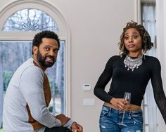 Erica Ash on 'Survivor's Remorse' and not hiding dysfunctional Black families Survivor's Remorse, Ash Hair, Black Tv, Black Families, Make Design, Very Well, Hair And Nails, Character Inspiration, Actors & Actresses
