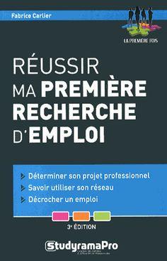 Ce livre vous présente tous les moyens de réussir efficacement à décrocher le poste pour lequel vous êtes fait. COTE : 167.67 CAR