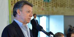 Pensaría dos veces orden de acabar con Timochenko: Santos | El Heraldo