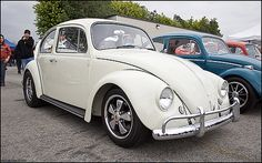 Cal-Look | Old shot from Hot VW Drag Day 3/15/09 please chec… | Flickr