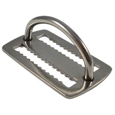 Scuba Choice Scuba Diving Stainless Steel Weight Belt Keeper with D-ring - One of the best selling items in Scuba Choice. This item features everything you need to get started, regardless if you're a beginner or expert,.