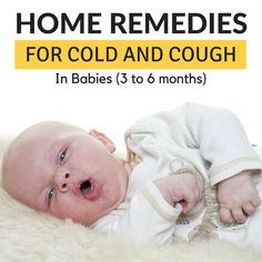 [Updated: December 2017] Are you searching the home remedies for a cough in babies? What to do for a baby with a cough? Changing weather can also trigger a cough and cold in your newborn. Do you want home remedies for cold in babies? Before my son's arrival, I was not at all interested in …