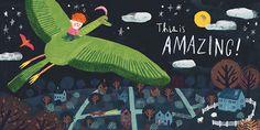 The Macmillan Prize 2016 Runner Up Harriet Lynas Book Illustrations, Children's Book Illustration, Childrens Books, Book Art, My Love, Blog, Kids, Movie Posters, Children's Books