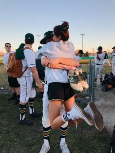 big baseball boy - vsco relationship goals Source by katiatouche - Real Time - Diet, Exercise, Fitness, Finance You for Healthy articles ideas Baseball Couples, Sports Couples, Baseball Boyfriend, Baseball Boys, Boyfriend Goals, Future Boyfriend, Baseball Teams, Baseball Crafts, Baseball Shirts