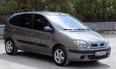 SCENIC SCENIC 1.6 16V RXT 2000 Renault Scenic SCENIC 1.6 16V RXT