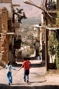 Zabadani Damascus