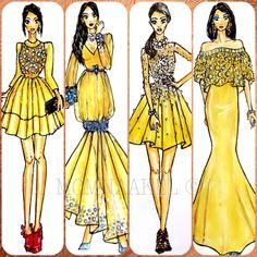 fashion drawing - Google Search