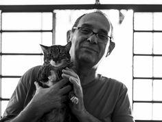 Retrato, Cidade Constante, 2015 David Richard