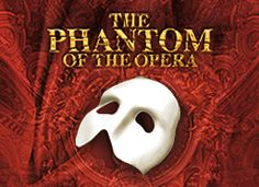 Phantom of the Opera, Bristol Hippodrome with Andy