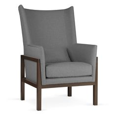 Discover the El Paso armchair, a model of Marie's Corner