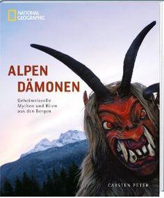"""""""Alpendämonen"""" (Photographer Carsten Peter)"""