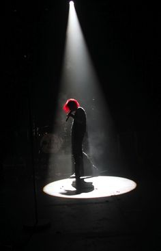 My Chemical Romance - Live Hammersmith-Apollo in London 23-10-2010