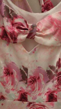 Summwr dress