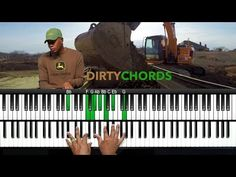 "Play ""Dirty"" Chords Like Snarky Puppy and Robert Glasper!!! - YouTube"