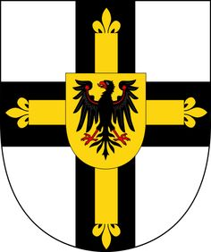 Teutonic GM Arms - Grand Masters of the Teutonic Order - Wikipedia, the free encyclopedia