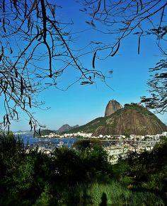 Mirante do Pasmado - Rio de Janeiro