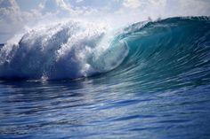 Waves = growing momentum