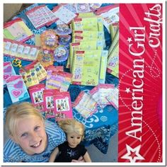 American Girl Crafts obSEUSSed 42