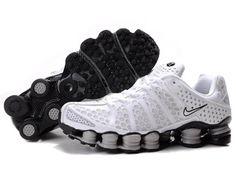 outlet store 4f56d b5f71 Men s Nike Shox Tl3 Shoes White Pumas Shoes, New Jordans Shoes, Adidas Shoes ,