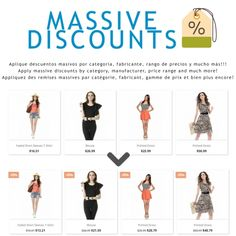 Updated #premium #prestashop module to  PS 1.7 massive discounts https://catalogo-onlinersi.net/en/prices-and-promotions/392-massive-discounts.html